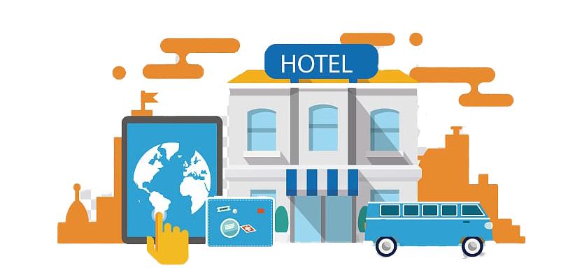 ზოგადი რეკომენდაციები სასტუმროებისთვის  და  ღია/დახურული ტიპის აუზებისთვის